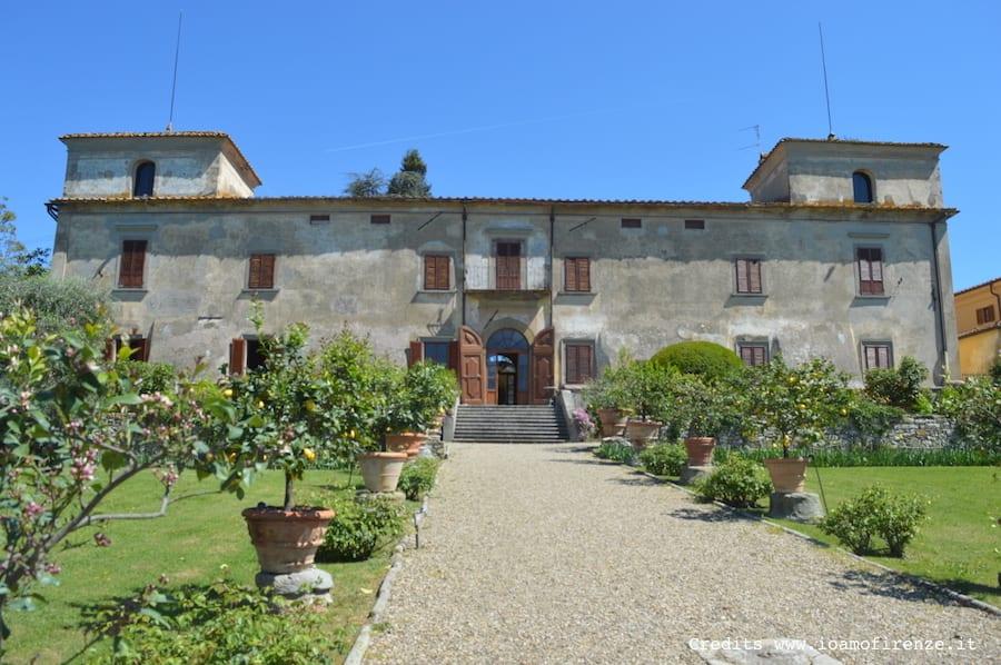 Villa L 032
