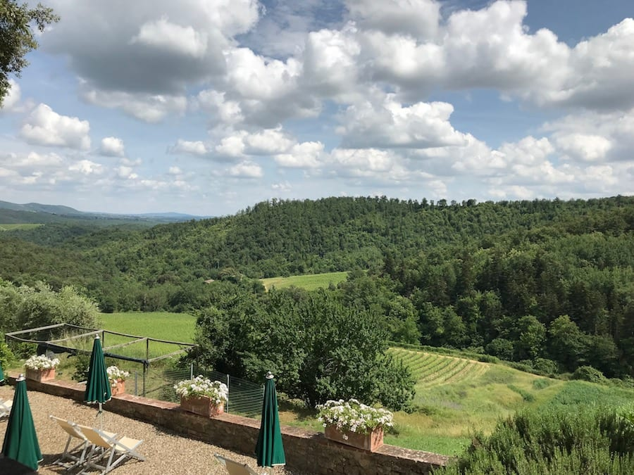 Tuscan Love 2