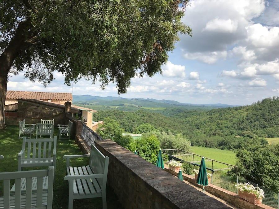 Tuscan Love 3