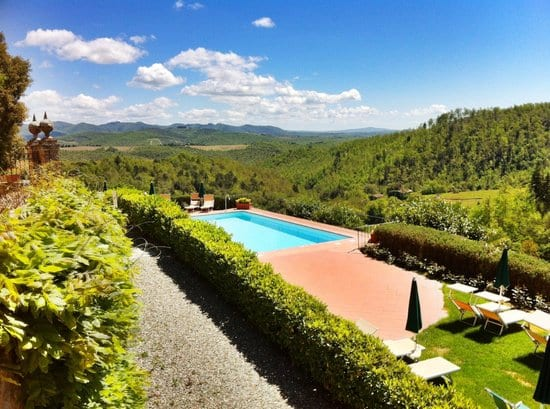 Tuscan Love 45