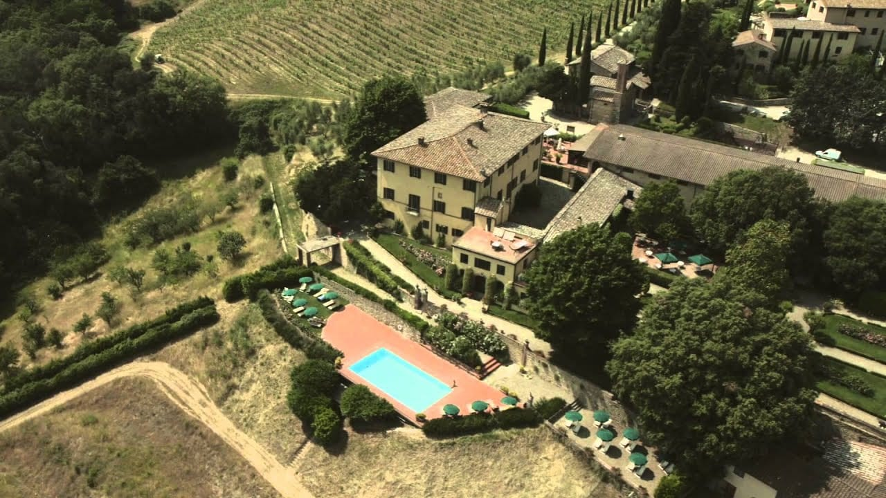 Tuscan Love 50