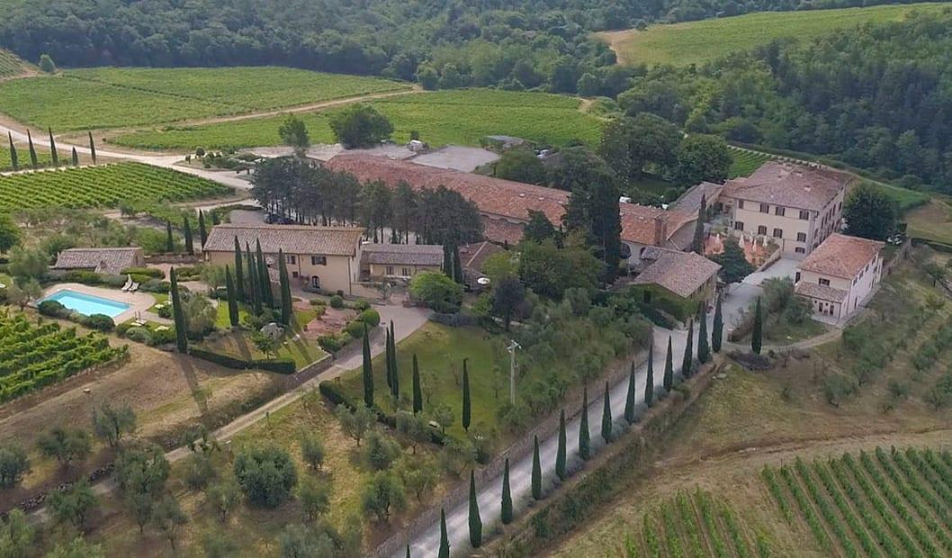 Tuscanlove Frame